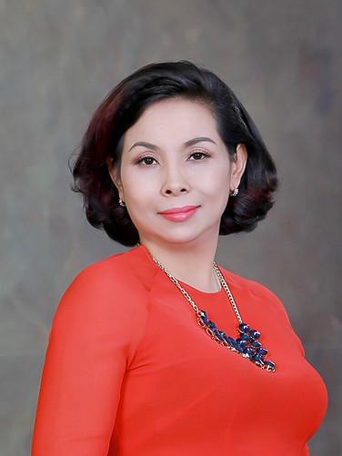 Bà Phạm Thùy Dương