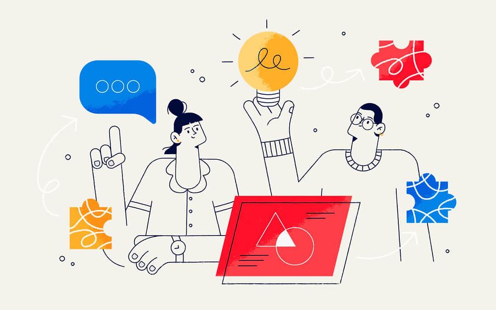nguyên tắc xây dựng content marketing