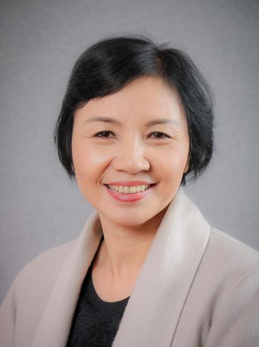 Bà Cao Minh Trúc