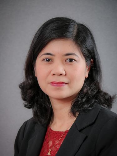 Bà Nguyễn Thanh Nga
