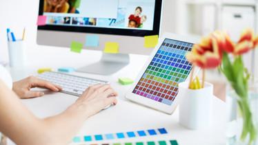 10 xu hướng thiết kế website đang thịnh hành năm 2021