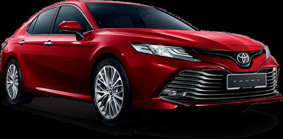 Toyota-camry-2021