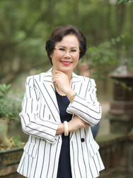 Bà Nguyễn Thị Bảo Hiền