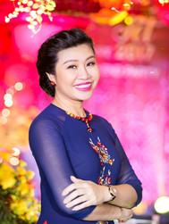 Bà Nguyễn Anh Thư