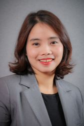 Bà Đinh Thị Thu Hoài