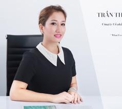 Bà Trần Thị Thanh Hương