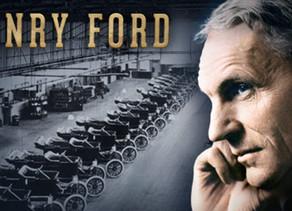 5 triết lý kinh điển của ông vua xe hơi Henry Ford giúp tạo dựng đế chế ô tô
