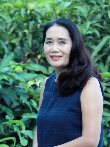 Bà Nguyễn Thị Sen Hoa