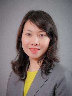 Bà Lê Thanh Hằng