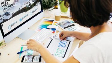 Thiết kế website doanh nghiệp những điều bạn cần biết trước khi bắt đầu