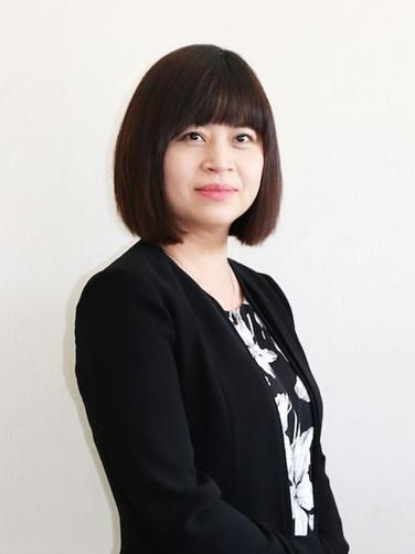 Bà Lê Phương Lan