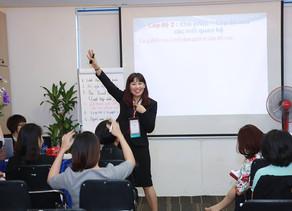 6 kỹ năng lãnh đạo hiệu quả tối ưu