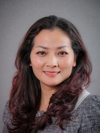 Bà Tô Thị Phương Thảo