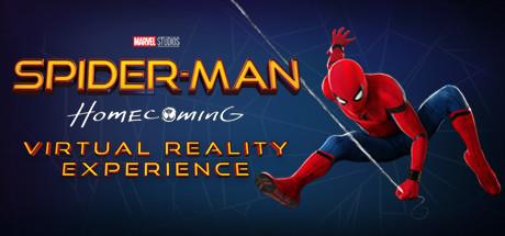Spider-Man Homecoming - Virtual Reality