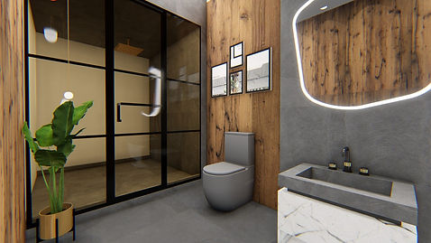 Latest Basement Bathroom Design