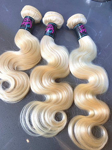 Brazilian Mink Blonde Bunde Deals
