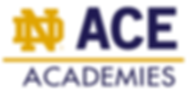 Notre Dame ACE Academies Logo.png