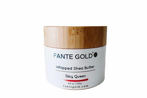 Slay Queen Shea Body Butter