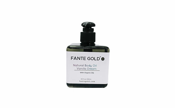 Natural Body Oil Vanilla Dream Organic.j