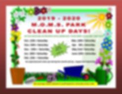 2019-2020 PARK CLEAN UP DAYS.jpg