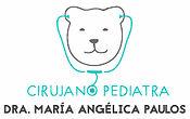 Logo Cirujano Pediatra