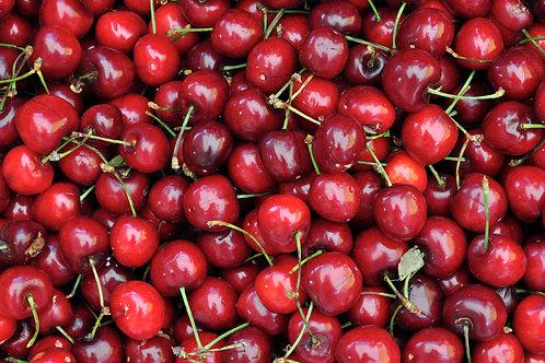 Apple Cherry Cider