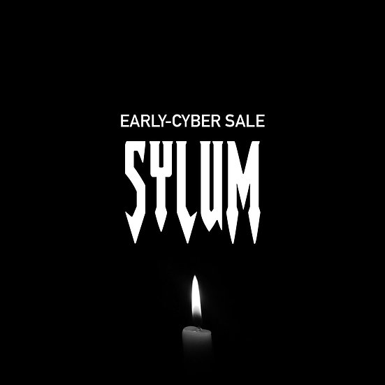 CYBER SALE Throwback 2019