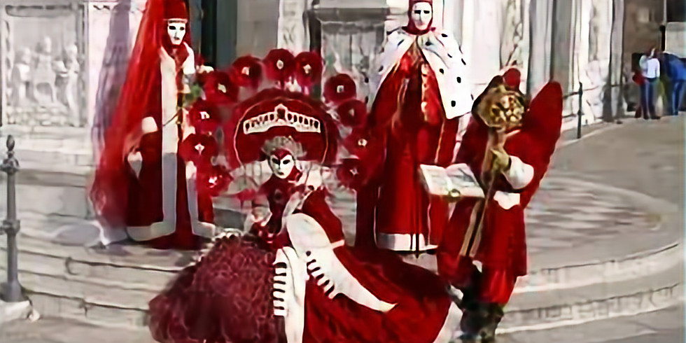 Les Carnavals en Italie