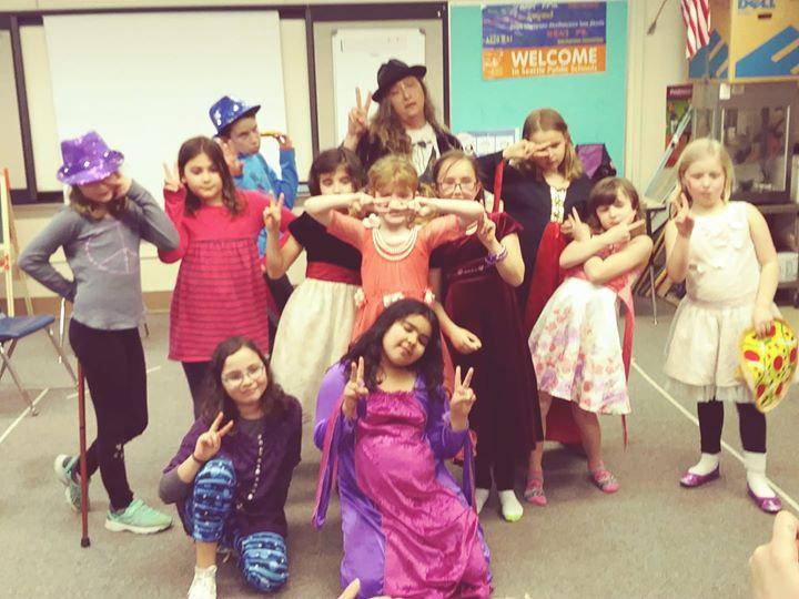 Drama Class K-1