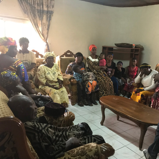 Chat with our widows