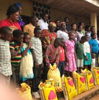 Ensuring the needy are ok