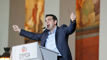 Greek Parliamentary Election
