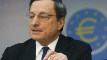 ECB President Draghi Speaks