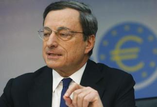 ECB President Draghi Speaks