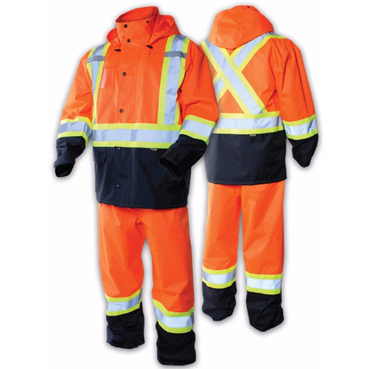Complete Protective suit