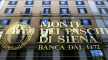 Italy's Monte dei Paschi is Suspended Twice