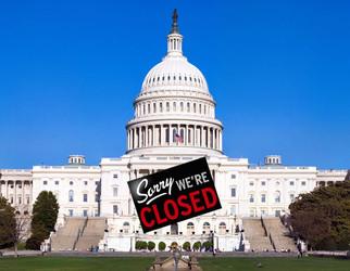 Government Shutdown Prevented