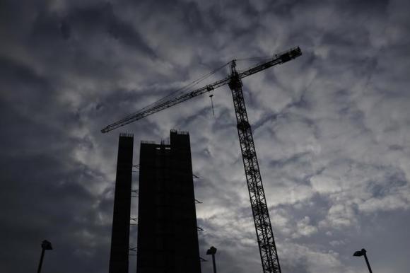 GBP Construction PMI
