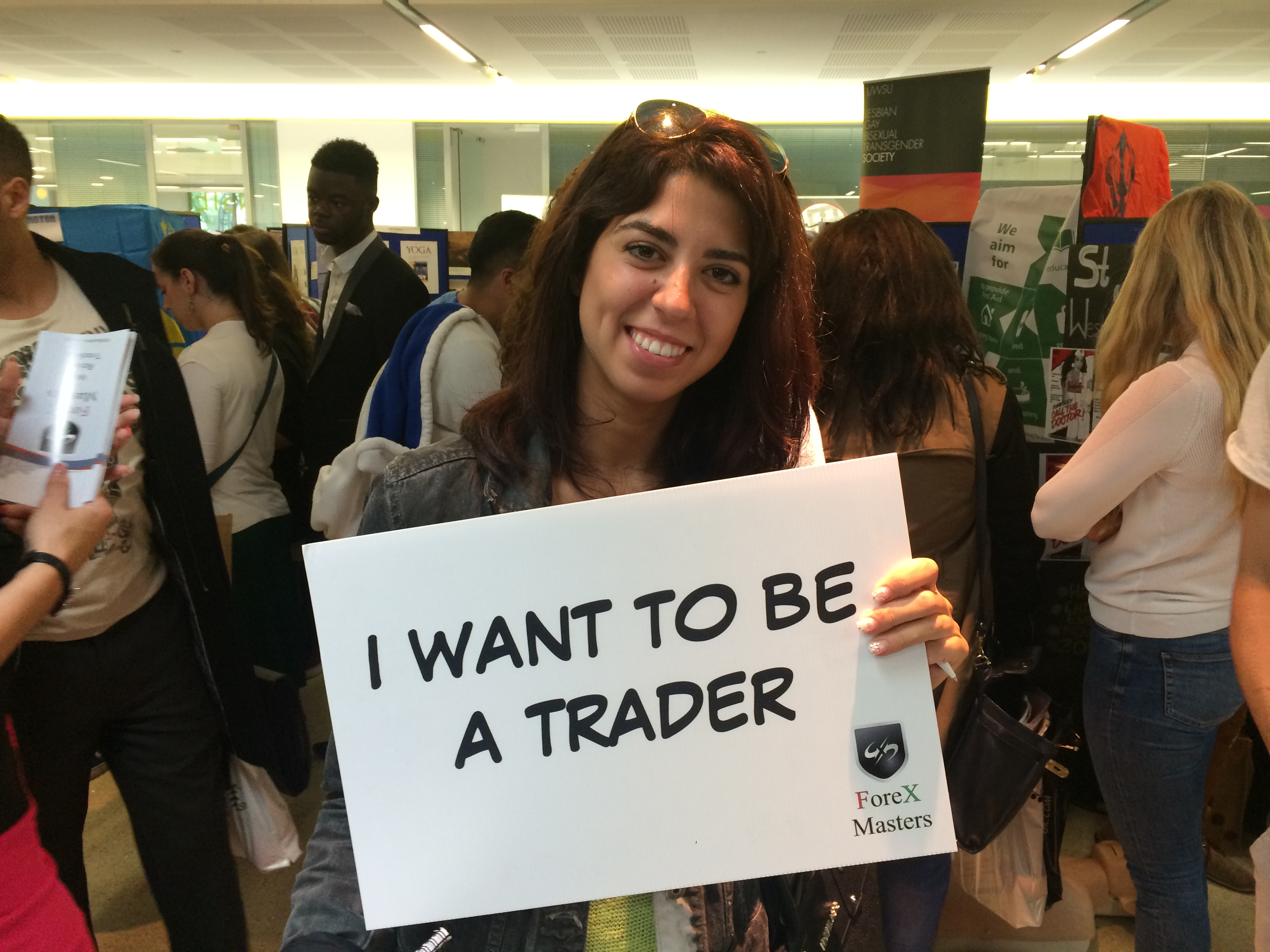 University of Westminster - Traders
