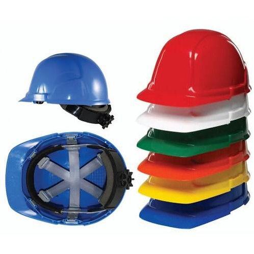 Head & Facial Protection