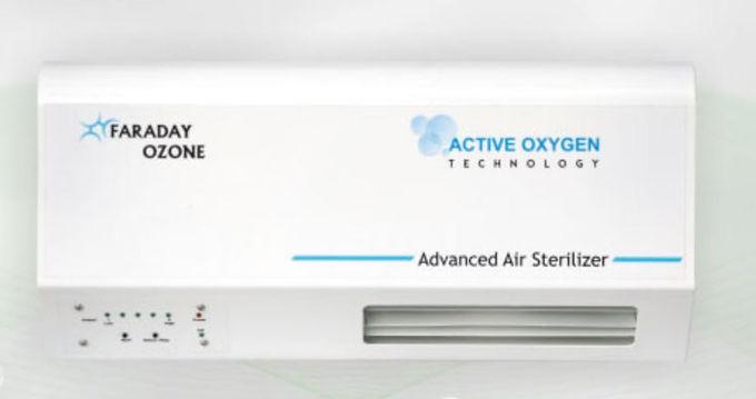 Ozoca Room Air Purifier