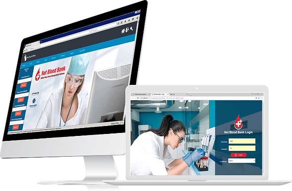 Blood Bank Software-Net Blood Bank