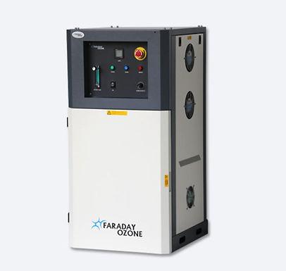 M-series O2 Integrated Ozone Generator