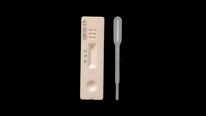 Abchek COVID-19 IgM/IgG Antibody Rapid Test