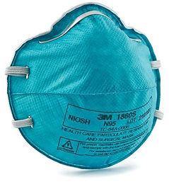 3M™ Health Care Particulate Respirator