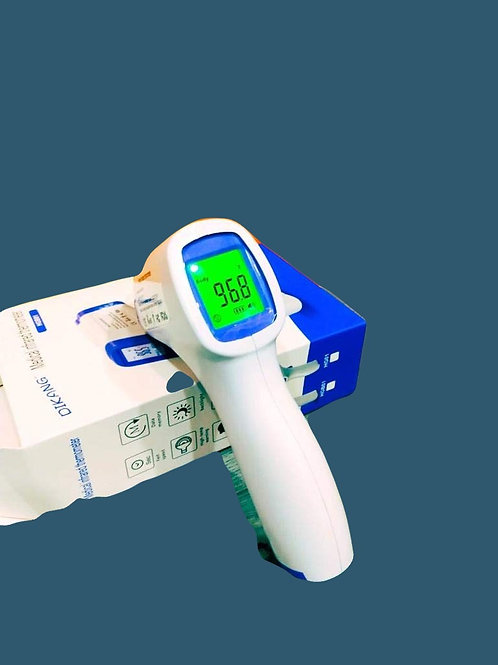 Dikang Infrared Forehead Thermometer Digital Non Contact, FDA Approved