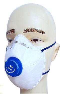 Magnum N95 Mask (Formoguard)