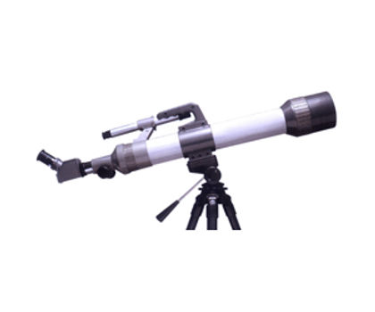 525x Astrolontm Handheld Telescope With Aluminum Tripod