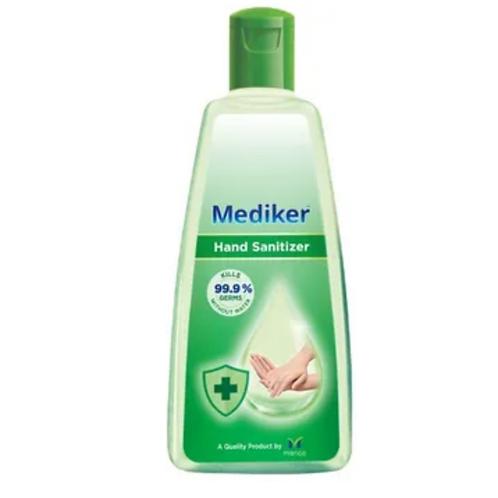 Mediker Hand Sanitizer 500 ml