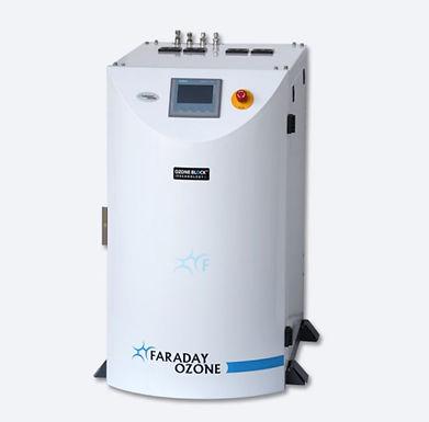 B-series Water Cooled Ozone Generator